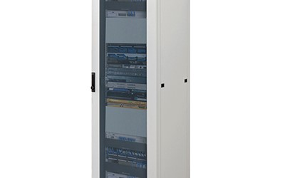 Canovate Inorax-ST Dikili Tip Sac Network & Server Rack Kabinet